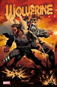 Wolverine 10 Cover A 2/24/2021