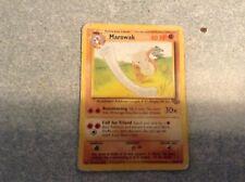 Carte pokémon marowak