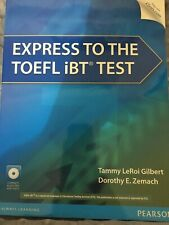 Express to the TOEFL iBT(R) Test with CD-ROM