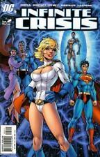 Infinite Crisis #2 Jim Lee Variant