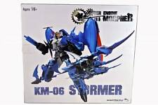 Mastermind Creations KM-06 Knight Morpher Stormer