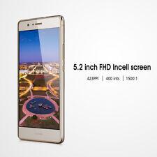 "Huawei G9/Huawei P9 Lite 5.2"" Android 6.0 3GB  + 16GB   Bluetooth WIFI GPS 4*Cor"