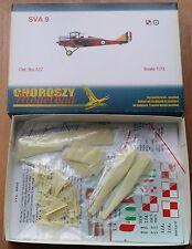 A27 - SVA 9 - Choroszy Modelbud-1/72