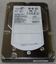 "SEAGATE CHEETAH 300GB 15K.7 ST3300657SS 9FL066-008 3.5"" FW 0008 SAS SERVER DRIVE"