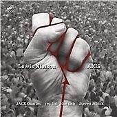 LEWIS NIELSON: AXIS NEW CD