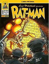 Rat-Man Collection N° 101 - Originale - Panini Comics - ITALIANO NUOVO #NSF3