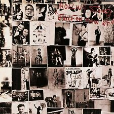 Rolling Stones Exile On Main Street  Double LP VINYL New & Sealed
