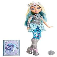 Ever After High Dragon Games Darling Charming Doll MYTODDLER New