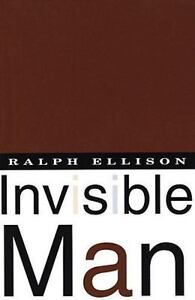 Invisible Man by Ralph Ellison (1995, Paperback)