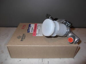 GENUINE SSANGYONG MUSSO SUV PETROL & DIESEL CLUTCH MASTER CYLINDER ASSY