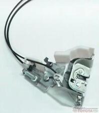 Car Amp Truck Locks Amp Hardware For Toyota Sienna Genuine