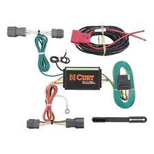 Trailer Connector Kit-Custom Wiring Harness CURT 56220 fits 10-18 Kia Soul