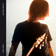 Steven Wilson Get All You Deserve 2cd Blu-ray 2017 to The Bone Hand