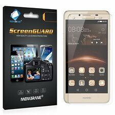 3 ANTI GLARE Screen Cover Guards Film Foil For Huawei Y5II Honor Play 5 Y5 2