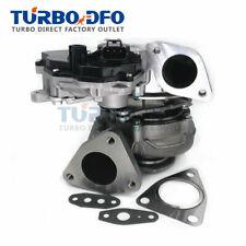 Turbo charger 17201-11070 for Toyota Hilux Prado Innova Fortuner 2.8L 2GD-FTV