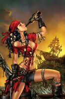 "Mojo #0,  #1, #2,  & #4 ""Skulls"",  NYCC++ Rothic &  Ltd. Ed. 250  Comic Books"