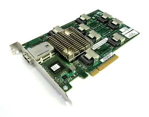 HP 24-28 Bay Port 6Gb SAS SATA Expander Card Mini SAS 487738-001 468405-001