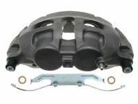For 2007-2009 Ford Expedition Brake Caliper Front Left Raybestos 63489ST 2008