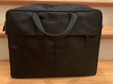 Dell Briefcase/Messenger Laptop Shoulder Bag New without Tag