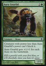 Aura Gnarlid FOIL | NM | Rise of the Eldrazi | Magic MTG