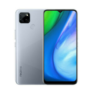 Oppo Realme Q2i 5G Smartphone Android 10.0 Dimensity 720 Octa Core GPS Touch ID