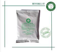 Ginseng e caffè solubile professionale per distributore da bar cinque buste
