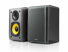 Kompaktes 2.0 Bluetooth®-Lautsprechersystem Black für TV PC Notebook, Smartphone