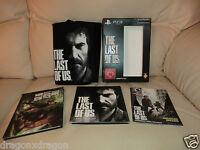 The Last Of Us - Joel Edition (PS3) USK18, deutsche Version