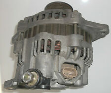 Subaru Forester EJ25 Alternator 2002 - 2006 (Check Numbers and Plug Type))