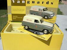 "VANGUARDS 1/43 METAL FORD 300E Thames  Fourgonnette ""SEGAS"" serie limitée"