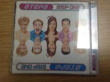 Steps - Step One (CD 1998)