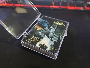 1995 Fleer Skybox Batman Master Series 15 Card Artist Proof Lot