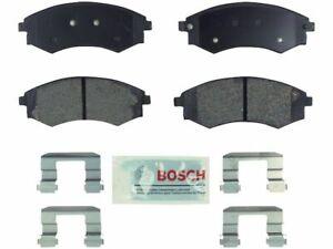 For 2002-2003 Kia Magentis Brake Pad Set Front Bosch 78326FX