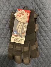 Armor Skin Winter Hawk Work Gloves