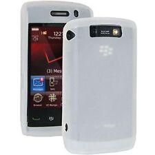 Genuine Blackberry Storm (9520, 9550) Silicon Skin – White