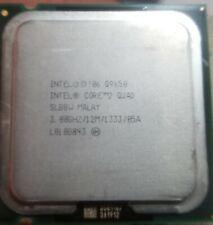 Intel Core 2 Quad Q9650 SLB8W Socket LGA775 Processor CPU