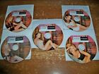 Adult Strip Poker 1 -- 5 Playboy Playmates On 1 DVD -- Layla, Echo - Buy 2 Get 1