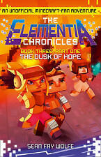 Herobrine's Message (The Elementia Chronicles)-ExLibrary