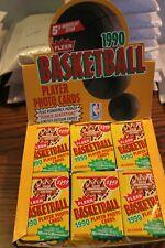 (1) 1990-91 Fleer Basketball Jumbo Pack fresh from box -Possible MICHAEL JORDAN