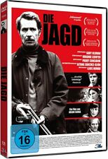 Die Jagd ( Thriller-Drama ) - Gary Oldman, Paddy Considine, Virginie Ledoyen NEU