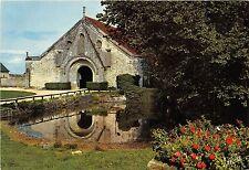 BR22665 Tours la ferme fortifie de Meslay france