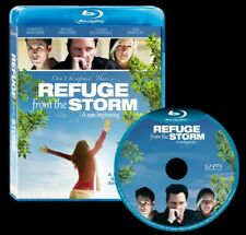 Refuge From The Storm - blu ray