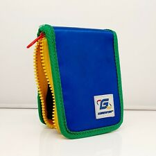 Gamester Blue and Yellow Nintendo Gameboy Color Small Slim Travel Case for GBC