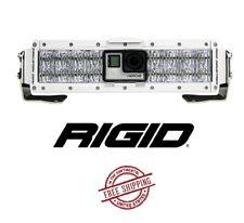 Rigid Industries Capture™ LED GoPro® Light Bar - Lenticular Lens / White Body