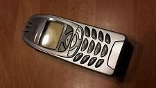 Nokia 6310i in SILBER / simlockfrei + brandingfrei  **TOPP**  Software 7.00