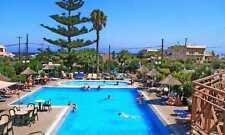 Despo Hotel, Crete - May 17th - 24th - all inclusive summer holiday for 2