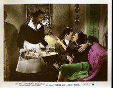 "George Murphy Linda Darnell Original 8x10"" Photo #J6703"