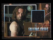 RELIC Falling Skies Season 2 - CC22 John Pope costume #005/375