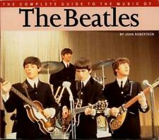 Beatles : Complete Guide To The Music Of