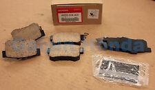 Genuine OEM Honda Civic Rear Brake Pad Set 2006-2011 (43022-SV4-A23)